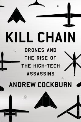 Kill Chain By Cockburn, Andrew